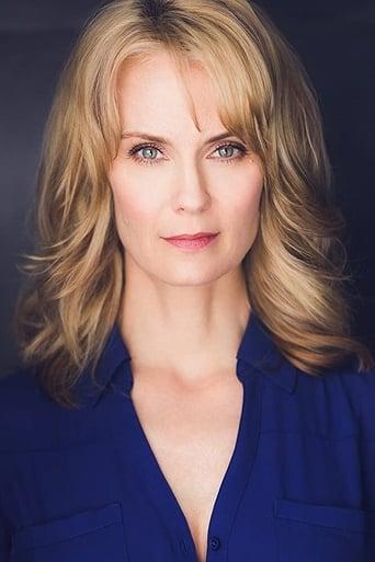 Image of Leigh Zimmerman