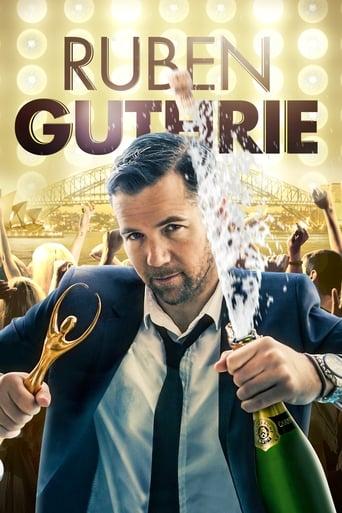 Poster of Ruben Guthrie