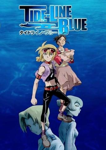 Poster of Tide-Line Blue
