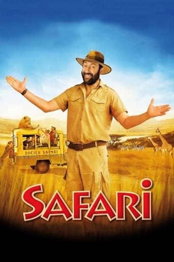 Poster of Safari