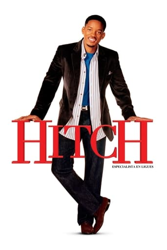 Poster of Hitch: Especialista en ligues