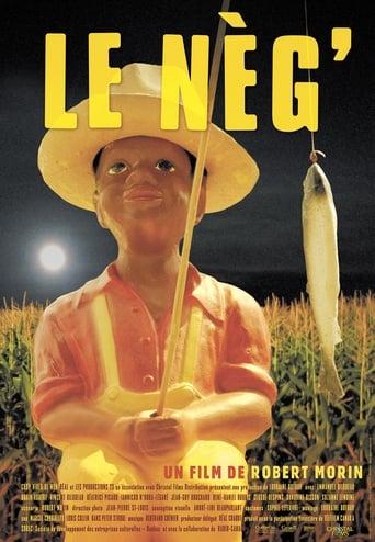 Poster of Le nèg'