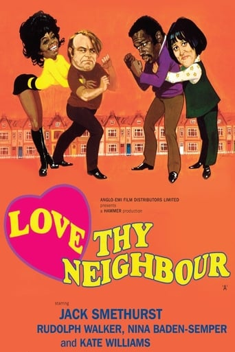 Poster of Love Thy Neighbour