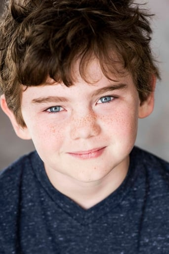 Image of Evan O'Toole