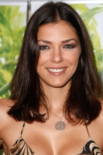 Image of Adrianne Curry