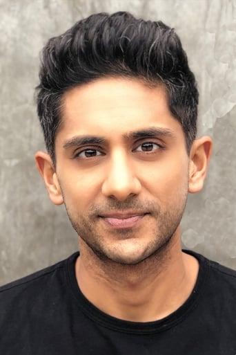 Image of Adhir Kalyan