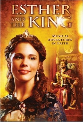 Poster of Esther and the King