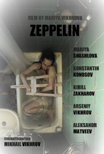 Poster of Zeppelin