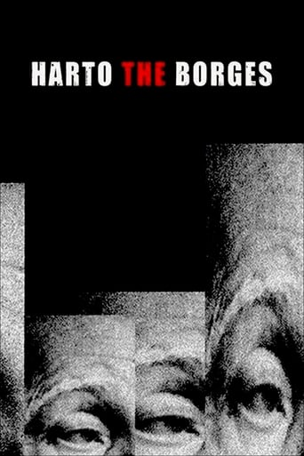 Poster of Harto the Borges