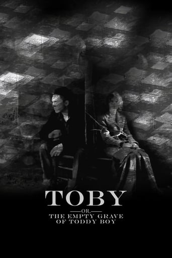 Toby (Or, the Empty Grave of Toddy Boy)