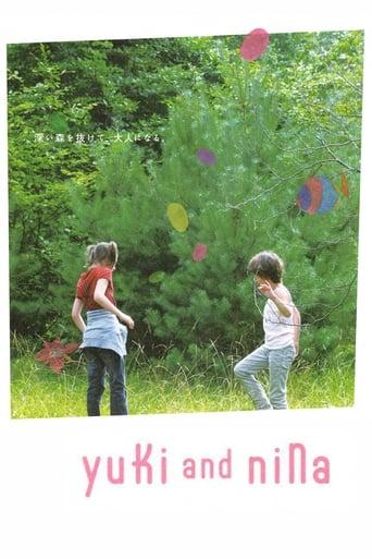 Poster of Yuki & Nina