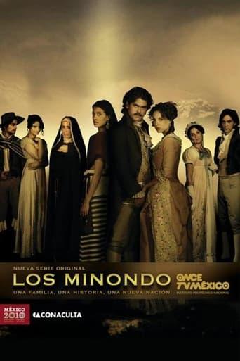 Poster of Los Minondo