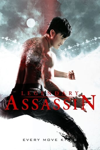 Poster of Legendary Assassin