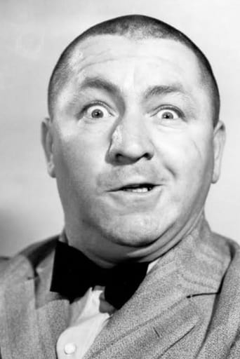 Image of Curly Howard