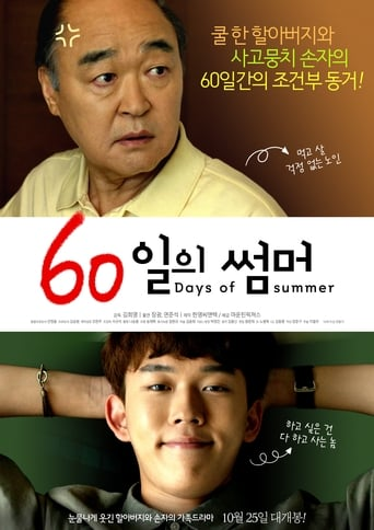 Poster of 60 Days of Summer