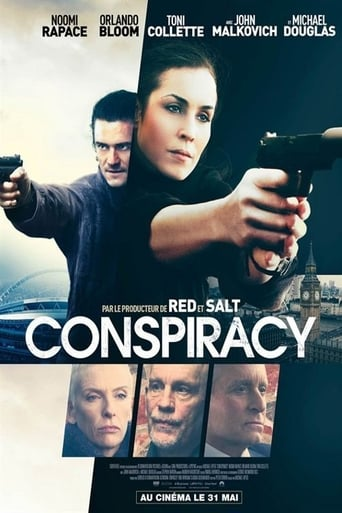 Conspiracy Film Review