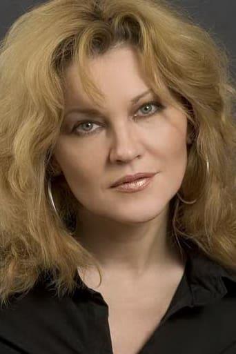 Image of Irena Dubrovskaya