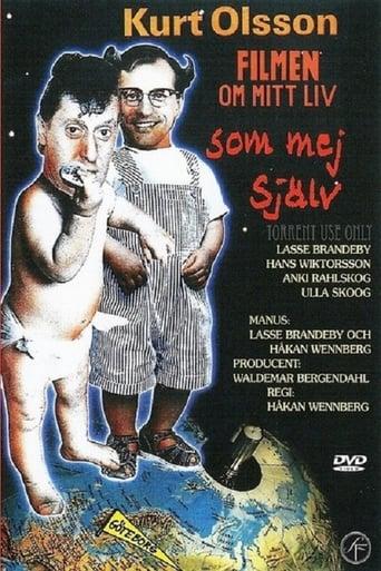 Poster of Kurt Olsson - filmen om mitt liv som mej själv