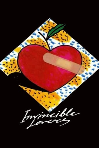 Poster of Invincible Lovers