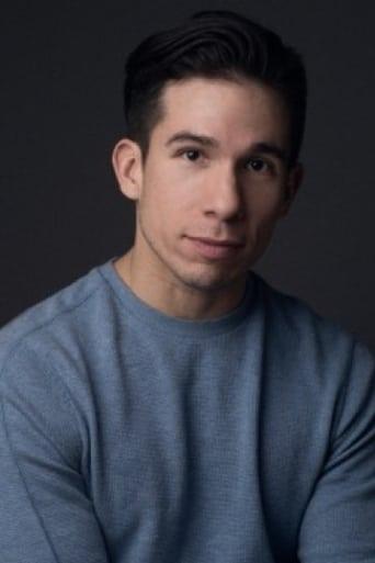 Image of Jon Rua