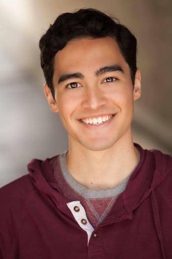 Image of Troy Iwata