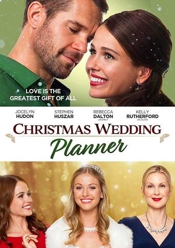 Poster of Christmas Wedding Planner