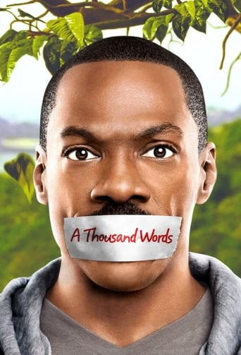 Poster of A Thousand Words