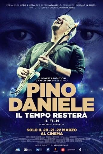 Pino Daniele - Il tempo resterà