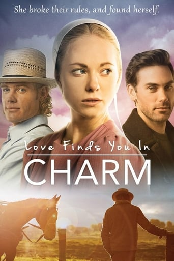 Poster of Love Finds You in Charm