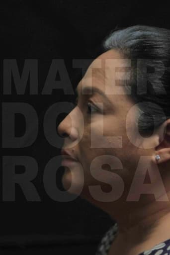 Poster of Mater Dolorosa