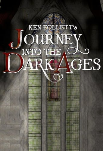 Poster of Ken Follett's Journey Into the Dark Ages