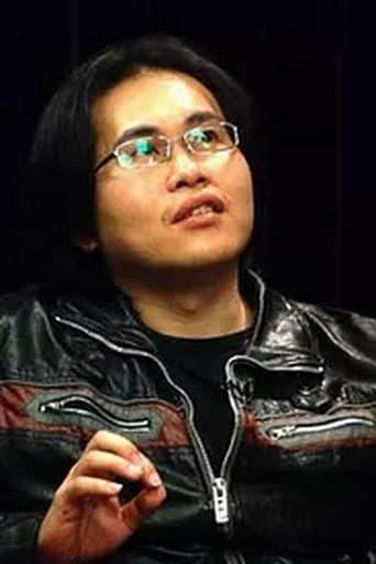 Image of Huang Jun-Lang