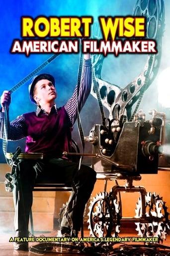 Poster of Robert Wise: American Filmmaker