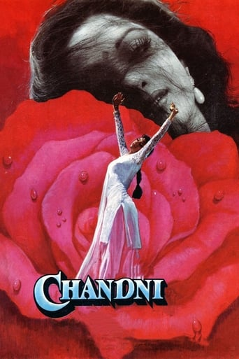 Poster of Chandni