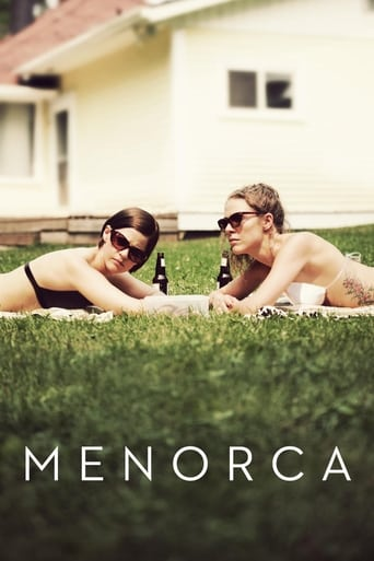 Poster for Menorca