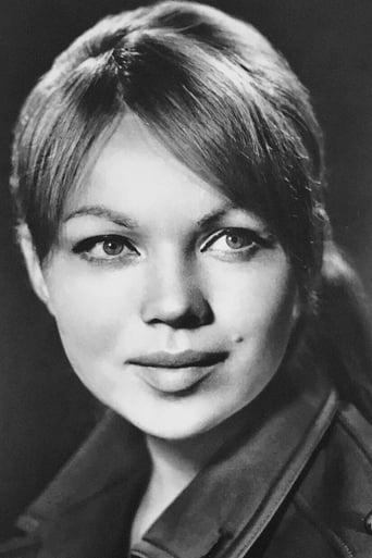 Image of Valentina Telichkina