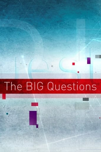 Poster of The Big Questions