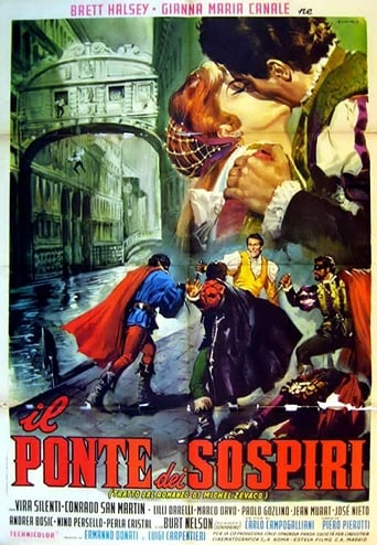 Poster of The Avenger of Venice