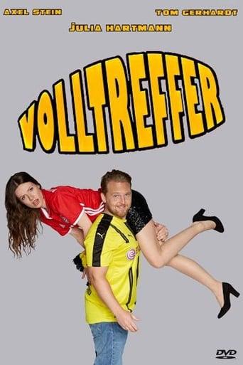 Poster of Volltreffer