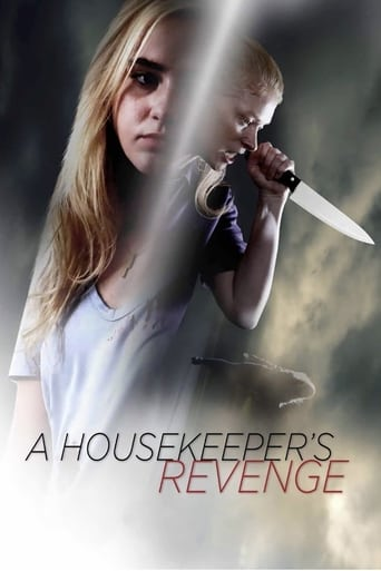 Poster of A Housekeeper's Revenge