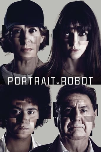 Poster of Portrait-robot