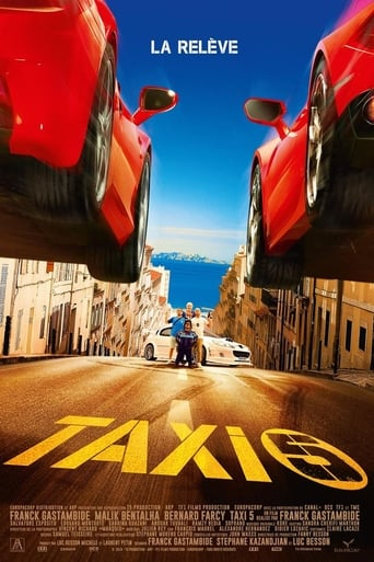 Play Taxi 5