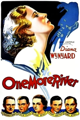 Poster of One More River
