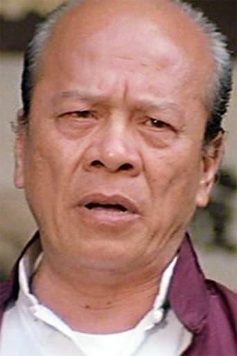 Image of Fung Ging-Man