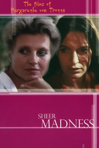 Poster of Sheer Madness