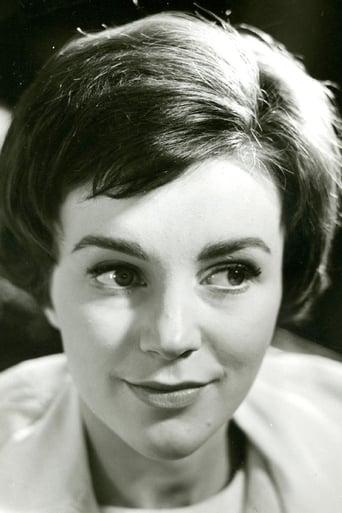 Image of Margita Ahlin