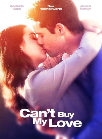 Poster of Can't Buy My Love
