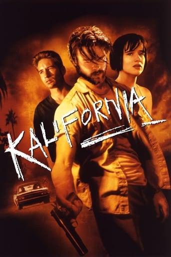 Poster of Kalifornia