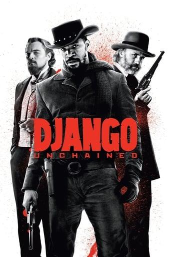 Poster of Django Unchained