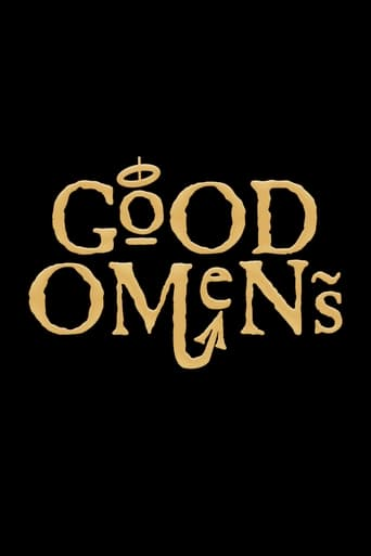 Poster of Good Omens